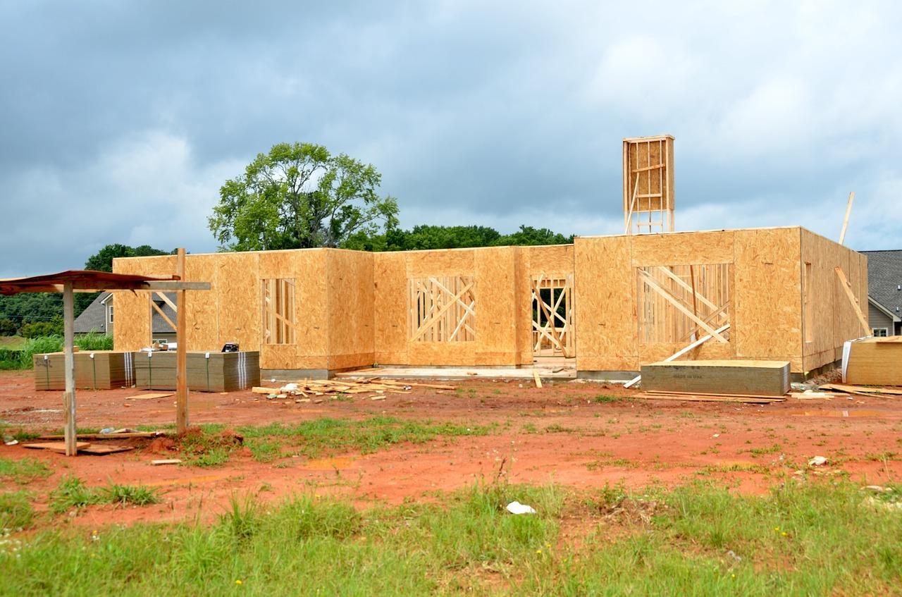 Schlüsselfertiges Haus bauen: Definition, Bauformen und mehr