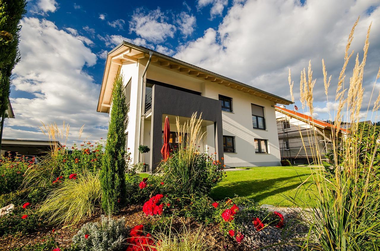 Schlusselfertiges Haus Bauen Definition Bauformen Und Mehr