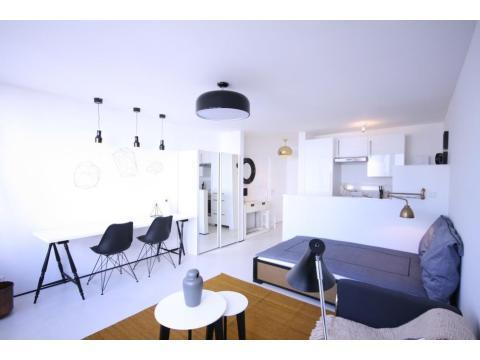 Loft, Studio, Atelier mieten in Düsseldorf, 34 m² Wohnfläche ...