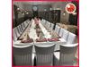 Restaurant mieten, pachten in Frankfurt am Main, mit Garage, 160 m² Gastrofläche