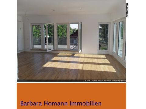 Penthousewohnung Mieten In Münster Mit Stellplatz 110 M²