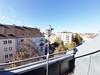 Dachgeschosswohnung kaufen in Nürnberg, 60,47 m² Wohnfläche, 2 Zimmer