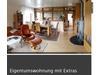 Dachgeschosswohnung kaufen in Hagen, mit Garage, 86 m² Wohnfläche, 3,5 Zimmer