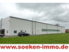 Halle kaufen in Rhauderfehn, 2.000 m² Lagerfläche