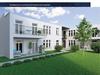 Terrassenwohnung kaufen in Nürnberg, 69,3 m² Wohnfläche, 2 Zimmer