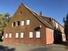 Halle mieten, pachten in Embsen, 760 m² Lagerfläche