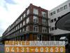 Halle mieten, pachten in Hamburg, 865 m² Lagerfläche