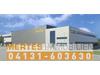 Halle mieten, pachten in Hamburg, 5.759 m² Lagerfläche