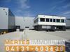 Halle mieten, pachten in Glinde, 1.132 m² Lagerfläche