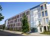Bürofläche mieten, pachten in Düsseldorf, mit Garage, mit Stellplatz, 615 m² Bürofläche