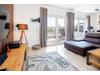 Penthousewohnung kaufen in Wiesbaden, mit Stellplatz, 83,79 m² Wohnfläche, 3 Zimmer