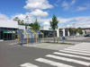 Einkaufszentrum mieten, pachten in Homburg, 200 m² Verkaufsfläche