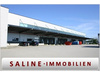 Halle, Lager, Produktion mieten, pachten in Hamburg, 6.177 m² Lagerfläche