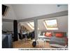 Dachgeschosswohnung kaufen in Nürnberg, 58,71 m² Wohnfläche, 2 Zimmer