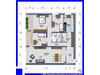 Etagenwohnung kaufen in Offenbach am Main, mit Stellplatz, 110 m² Wohnfläche, 4 Zimmer