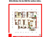 Wohnung kaufen in Sulzbach/Saar, 90 m² Wohnfläche, 4 Zimmer