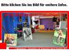 Ladenlokal mieten, pachten in Bous, mit Garage, 20 m² Bürofläche, 120 m² Verkaufsfläche