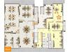 Bürohaus mieten, pachten in Seligenstadt, mit Stellplatz, 131 m² Bürofläche, 4 Zimmer