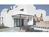 Chalet kaufen in Rojales, 300 m² Grundstück, 105 m² Wohnfläche, 2 Zimmer