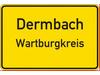 Erdgeschosswohnung mieten in Dermbach, 51 m² Wohnfläche, 2 Zimmer