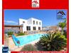 Haus kaufen in Mácher, mit Garage, 2.500 m² Grundstück, 250 m² Wohnfläche, 6 Zimmer