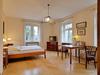 Wohnung mieten in Dresden, 31,2 m² Wohnfläche, 1 Zimmer
