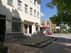 Bürofläche mieten, pachten in Halberstadt, mit Stellplatz, 28 m² Bürofläche