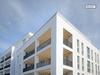 Dachgeschosswohnung kaufen in Aachen, 70 m² Wohnfläche, 2 Zimmer