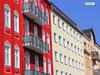 Dachgeschosswohnung kaufen in Erlangen, 35 m² Wohnfläche, 1 Zimmer