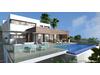 Villa kaufen in Cumbre del Sol, 932 m² Grundstück, 542 m² Wohnfläche, 5 Zimmer