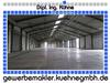 Industriehalle mieten, pachten in Ziesar, 4.700 m² Lagerfläche