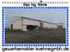 Lager mieten, pachten in Angermünde, 1.600 m² Lagerfläche