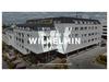Etagenwohnung mieten in Darmstadt, 43 m² Wohnfläche