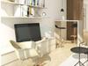 Wohnung mieten in München, 23 m² Wohnfläche, 1 Zimmer