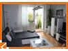 Wohnung mieten in Chemnitz, mit Stellplatz, 59,9 m² Wohnfläche, 2 Zimmer